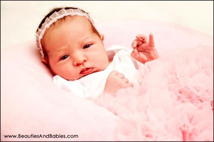 Newborn Baby