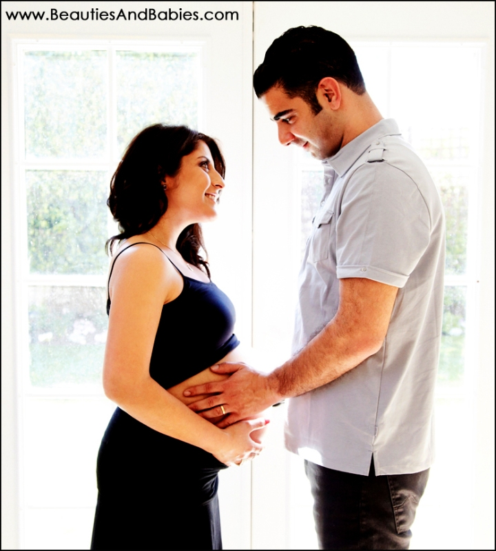 pregnancy photography Los Angeles