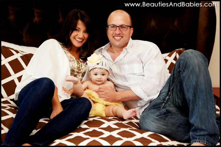 family portrait photography Los Angeles