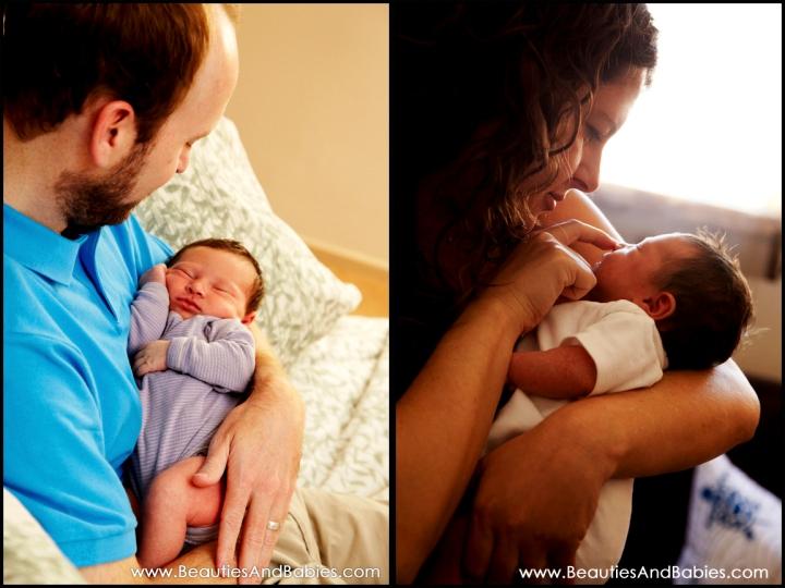 newborn baby photographer los angeles