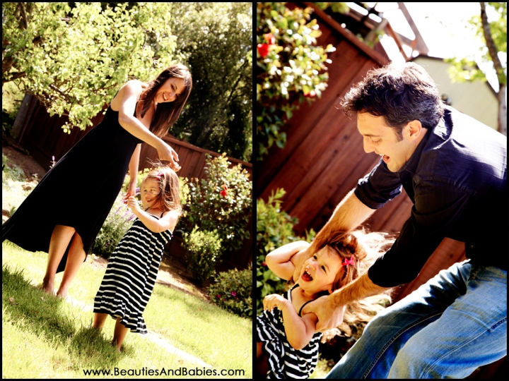 family photographer Los Angeles