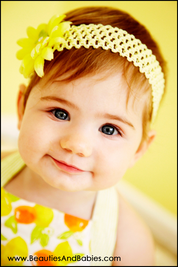 professional baby portrait photographer Los Angeles