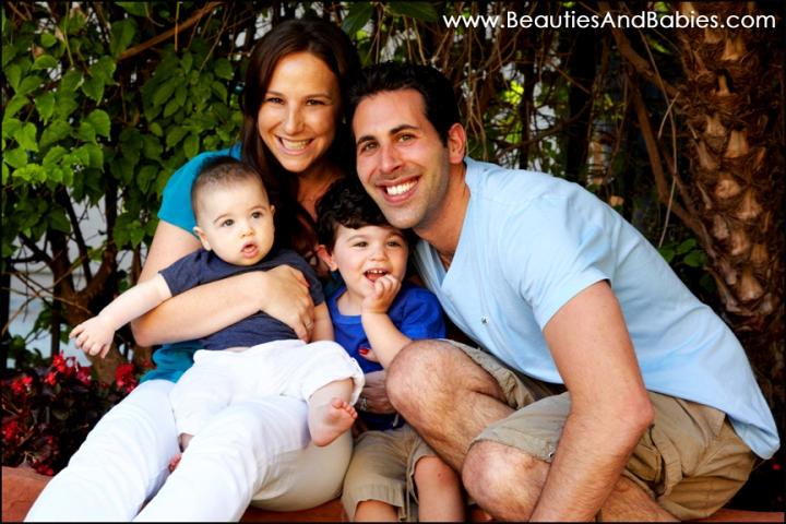 family portrait photography Los Angeles