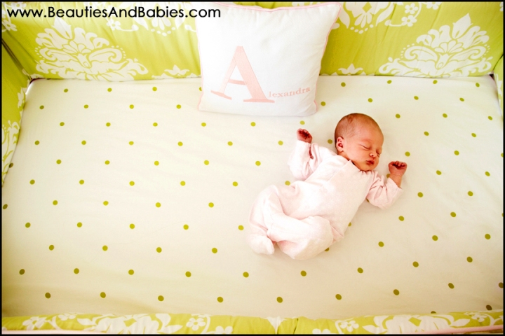 newborn baby photography los angeles