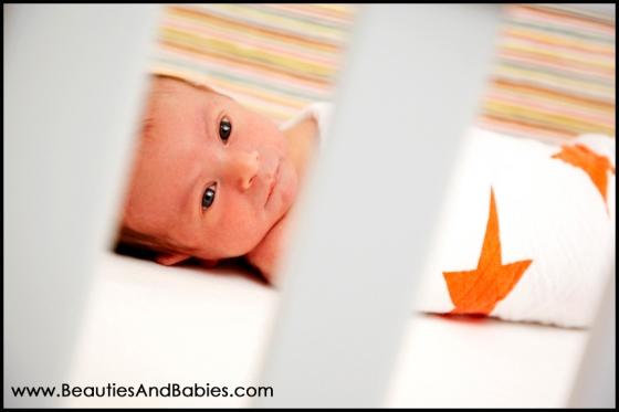 Los Angeles newborn baby photographer