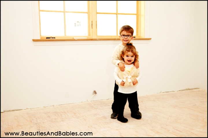sibling portrait photography Los Angeles