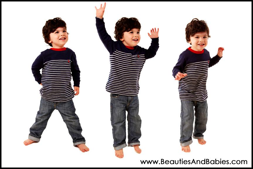 Los Angeles Child Portrait Photographer Professional