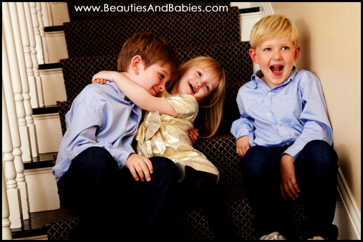 Los Angeles professional child photographer