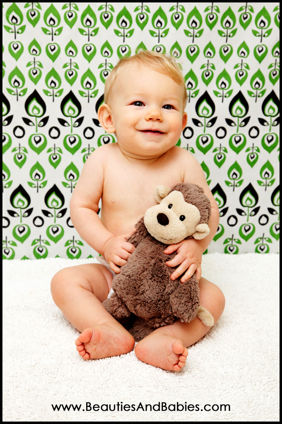 professional baby portraits Los Angeles photographer
