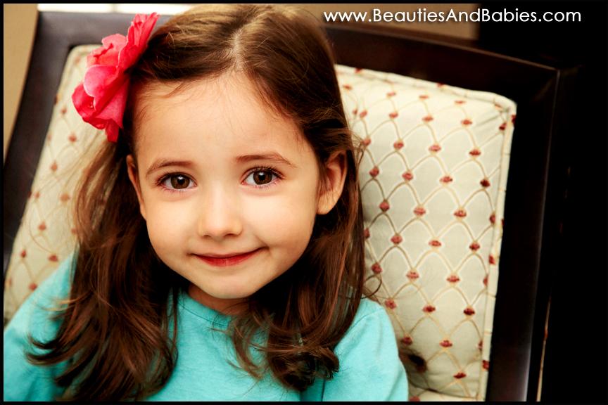 child portrait photography Los Angeles
