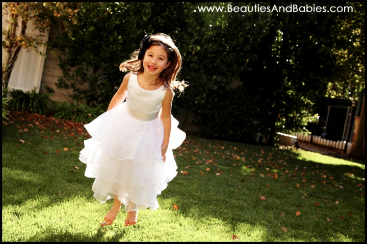 Los Angeles child photography photographer