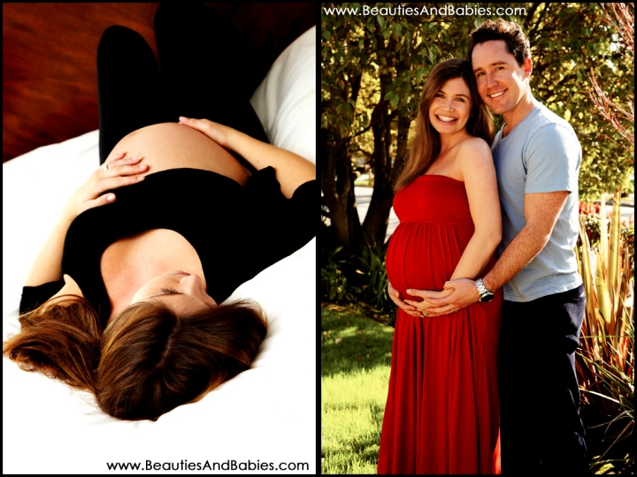 professional pregnancy photographs Los Angeles photographer