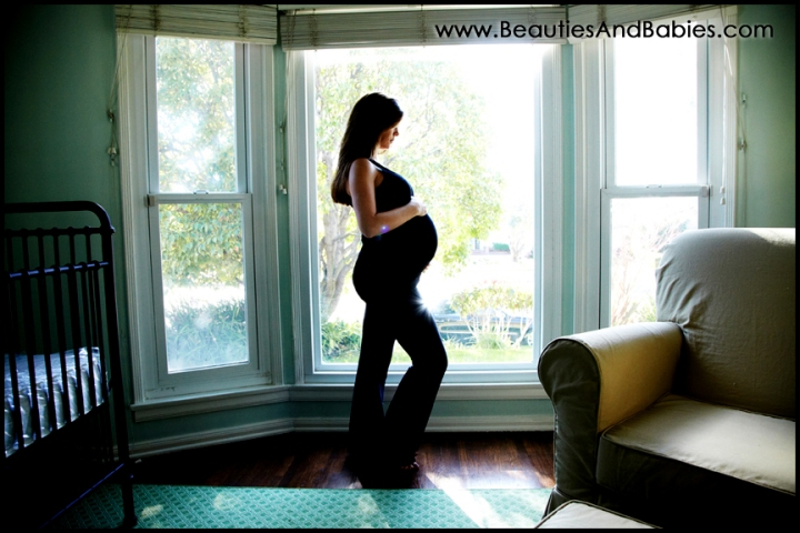 professional pregnancy pictures Los Angeles photographer