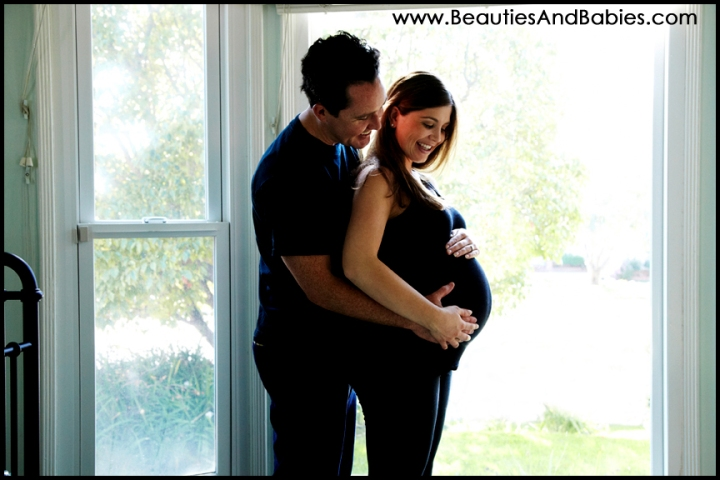 Los Angeles professional maternity photographer