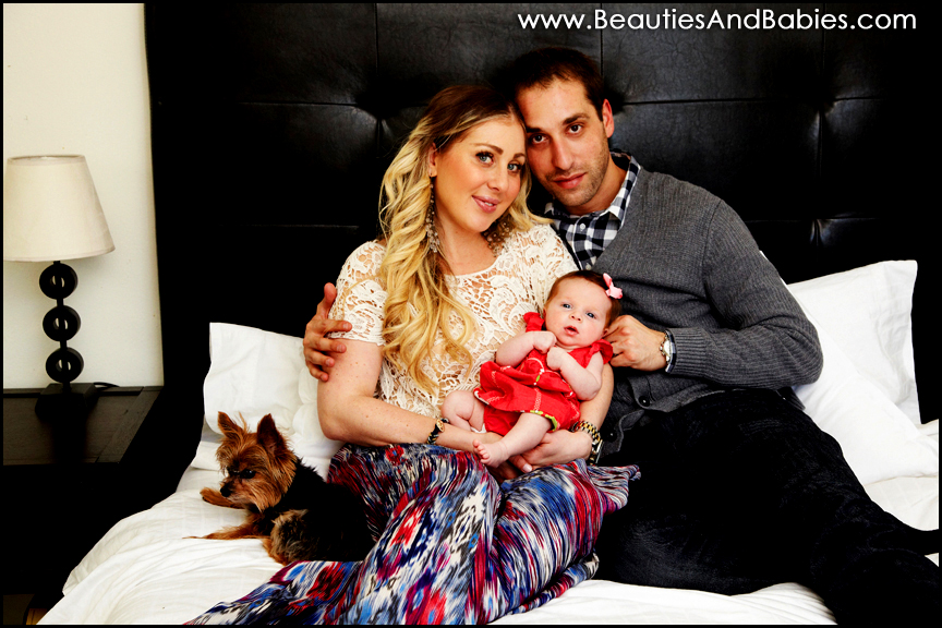 professional family photographer Los Angeles photography