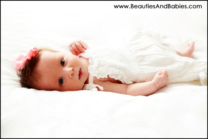 Los Angeles baby portrait photographer