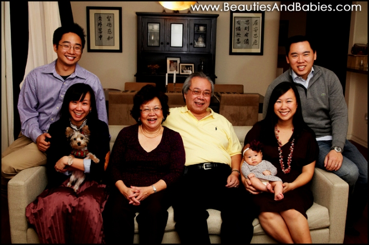 professional family photography Los Angeles