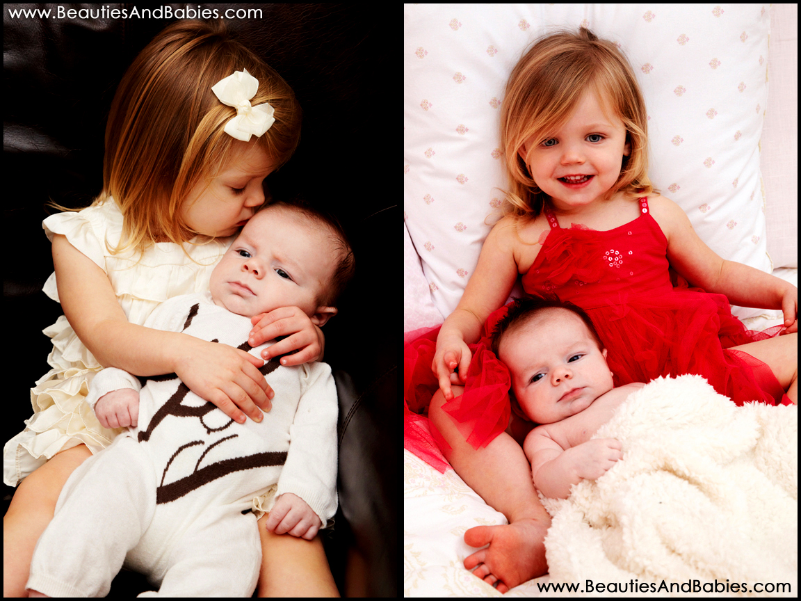 professional baby and child pictures Los Angeles