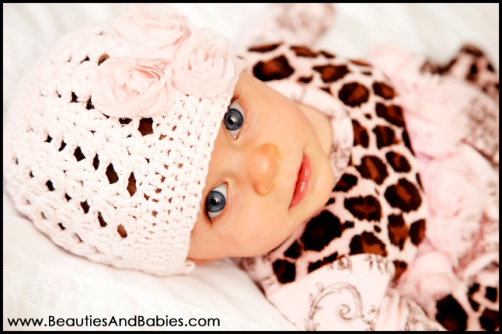 Los Angeles professional baby pictures photographer