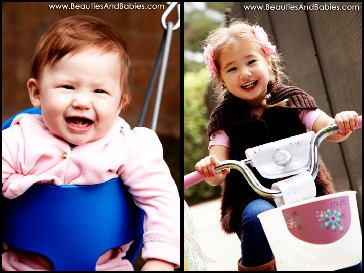professional child portrait photographer Los Angeles