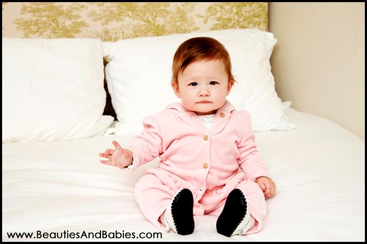 professional baby photo Los Angeles photographer