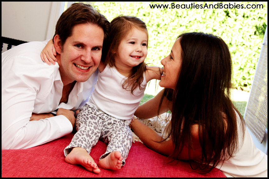 professional family pictures Los Angeles