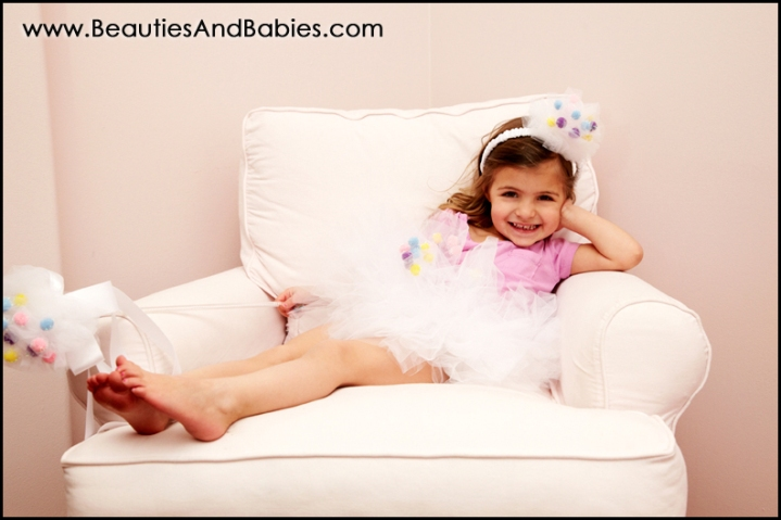 Los Angeles child portrait photographer