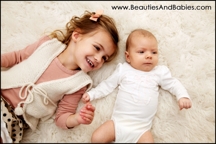 professional child and baby portrait photography Los Angeles