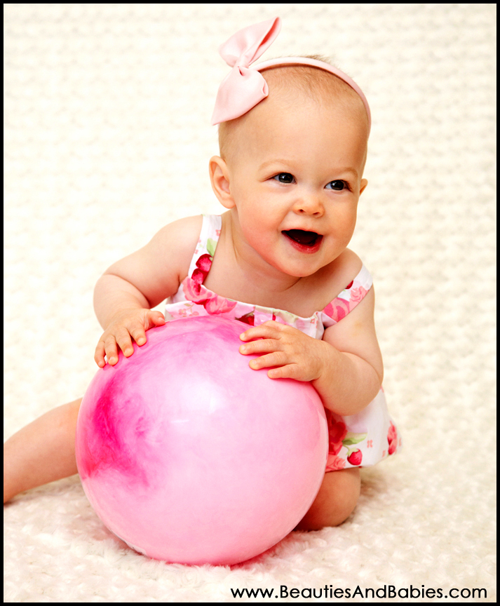 best baby photographer Los Angeles photography studio