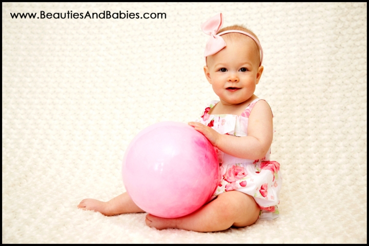nine month old baby pictures Los Angeles photography