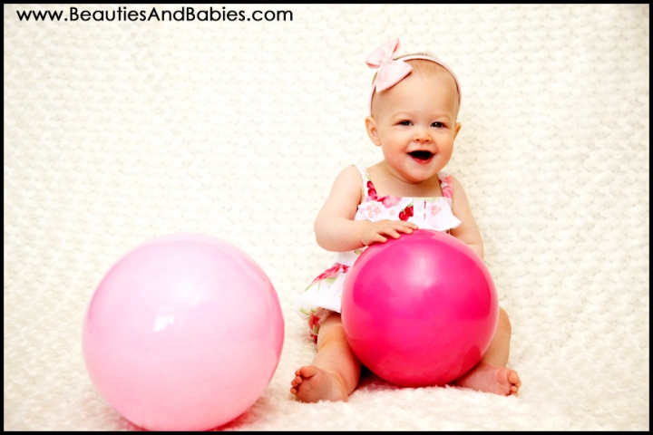 professional baby pictures Los Angeles photography