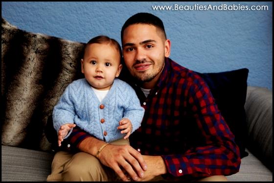 Los Angeles family portrait photographer