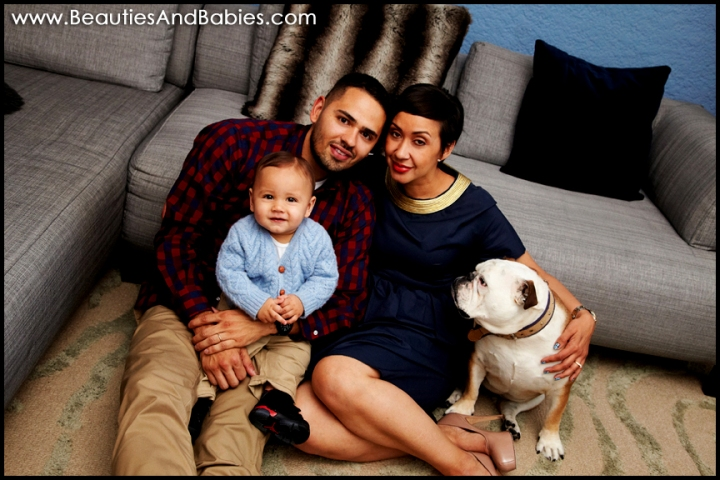 professional family pictures Los Angeles photographer