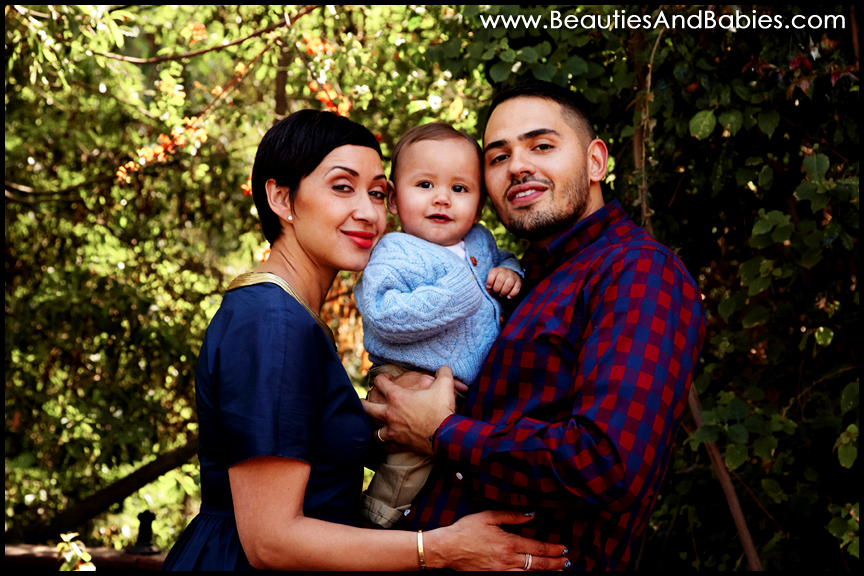 top outdoor family photographer Los Angeles photography studio