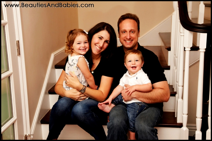 best family portrait photography studio Los Angeles