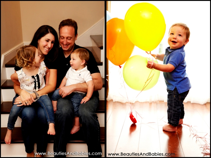professional family pictures Los Angeles photography