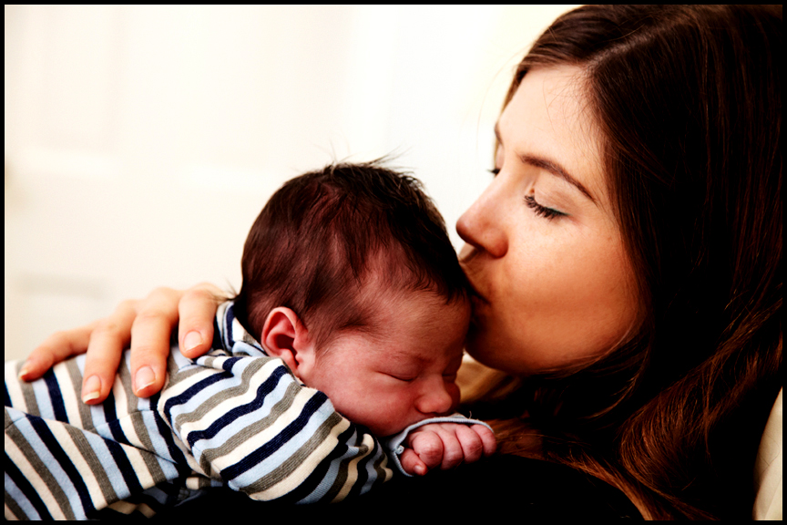 best mother and child professional photographer Los Angeles