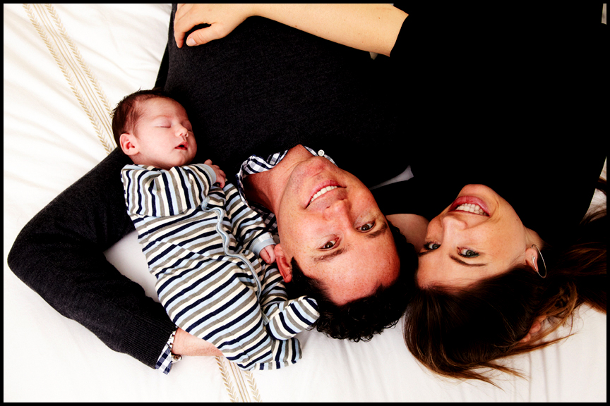 family and newborn photography Los Angeles photographer
