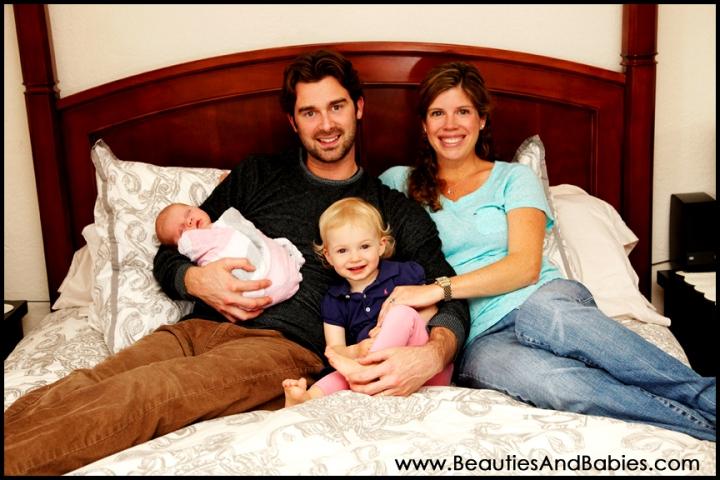 professional family portrait photography Los Angeles photographer