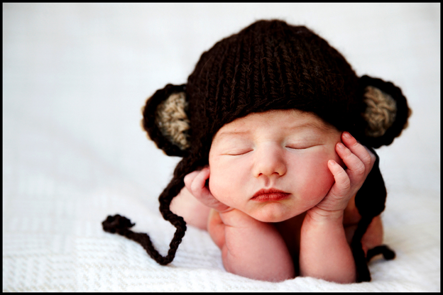 Best newborn baby photographer west los angeles