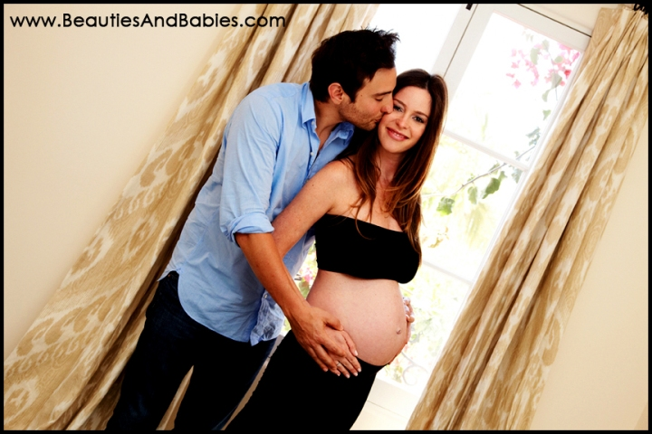 best baby bump photographer Los Angeles and Beverly Hills