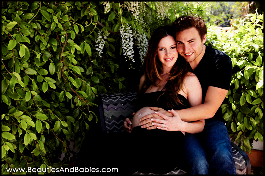 best outdoor pregnancy photography Los Angeles