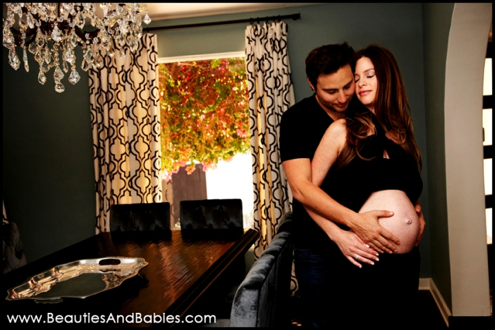 professional maternity pictures Los Angeles photographer