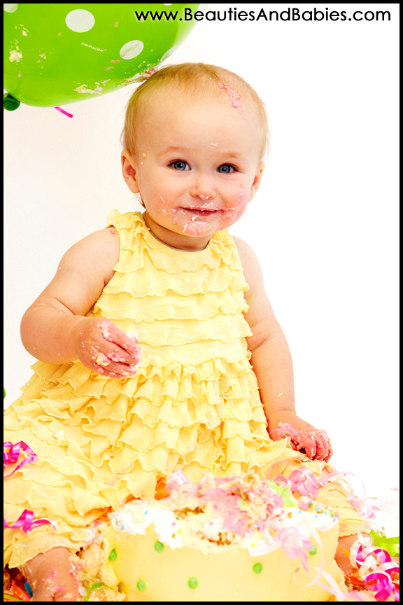 professional baby and child portrait photography studio Los Angeles