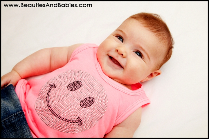 professional baby pictures Los Angeles photographer