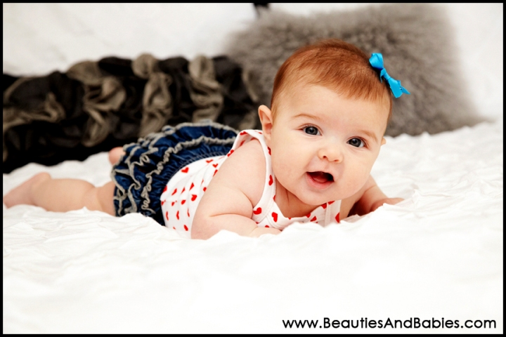 top baby photographer Beverly Hills and Los Angeles