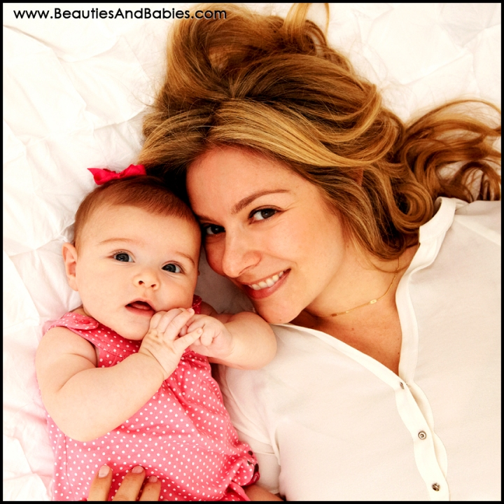 mother daughter professional pictures Los Angeles photography