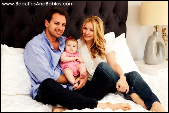 family portrait photographer Los Angeles photography studio