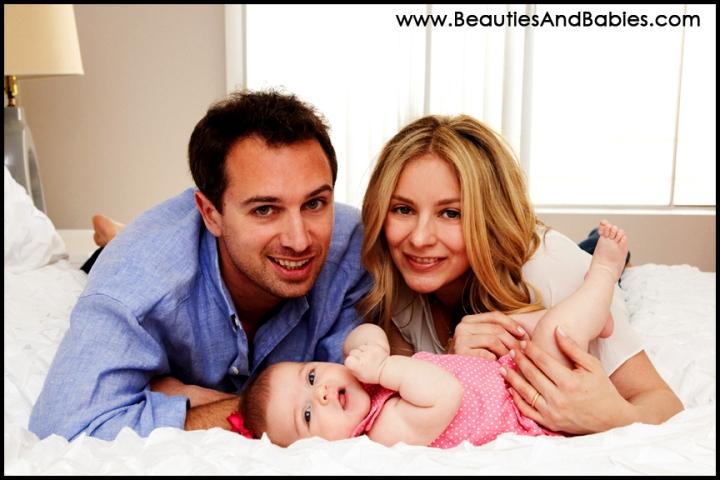 best family portrait photographer of Los Angeles