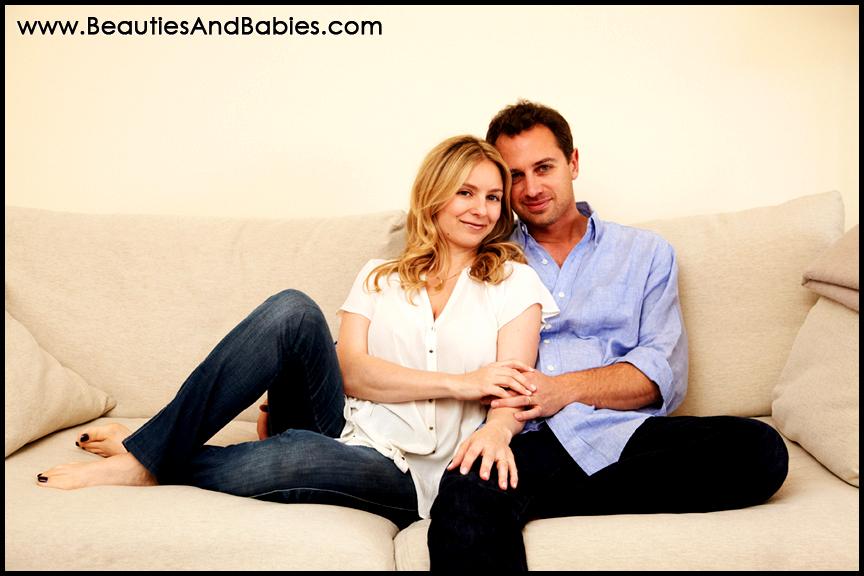 Los Angeles photographer couple photography